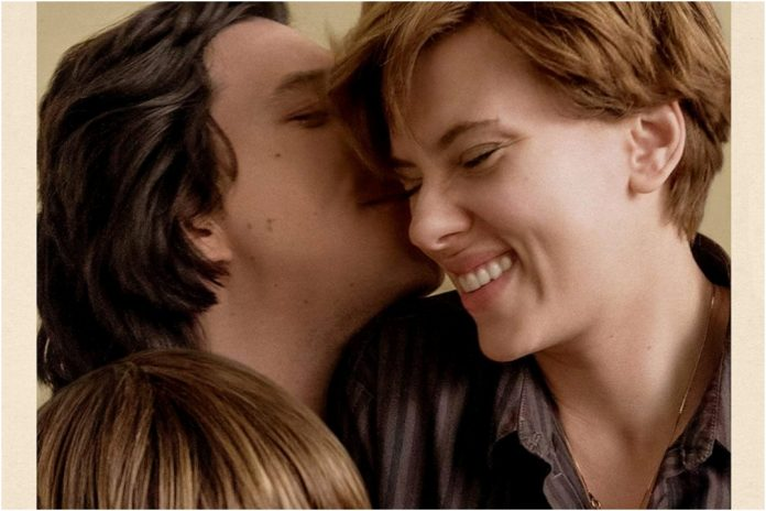 Scarlett Johansson, Adam Driver, Marriage Story, NewsMobile, Golden Globe