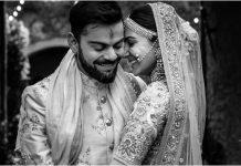Team India skipper Virat Kohli, Anushka Sharma, Wedding Anniversary, NewsMobile, NewsMobile India