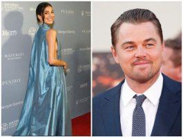 Leonardo DiCaprio's, girlfriend, Camila Morrone, NewsMobile, NewsMobile India