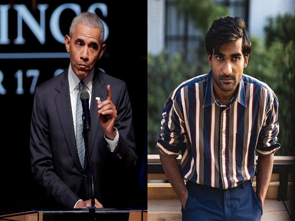 Prateek Kuhad, Barack Obama, NewsMobile, NewsMobile India, Music 2019