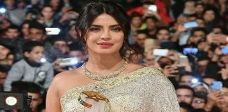 Priyanka Chopra, NewsMobile, NewsMobile India, Honoured, Marrakech Film Festival