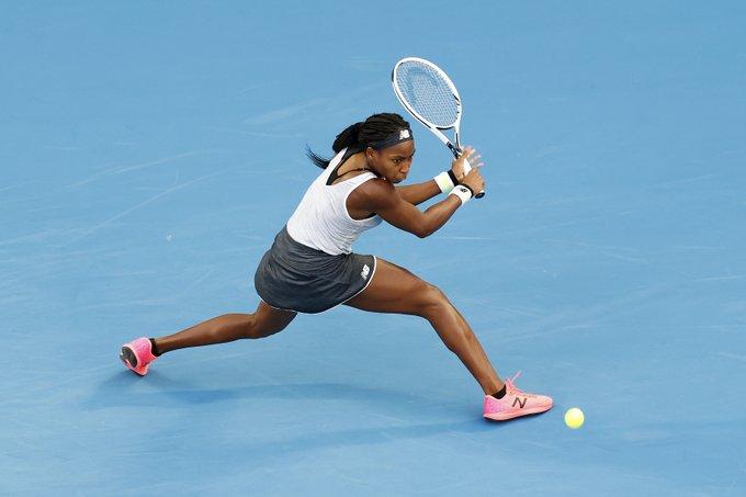 Coco Gauff, Naomi Osaka, Australian Open, 2020, NewsMobile