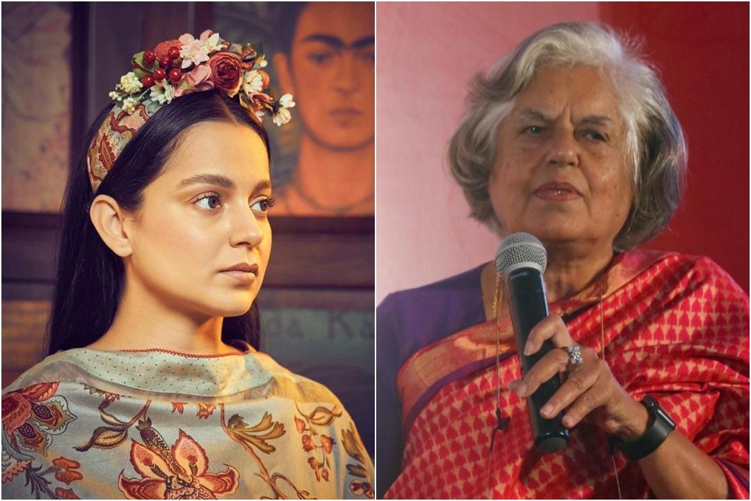 Kangana Ranaut, Indira Jaising, Nirbhaya Rape Case, NewsMobile, NewsMobile India