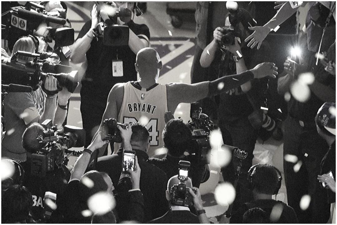 LeBron James, Magic Johnson, Michael Jordan, Los Angeles Lakers, Black Mamba, Kobe Bryant, NewsMobile, Legend, Greatest Of All Time, NBA, Dead, Bryant Family