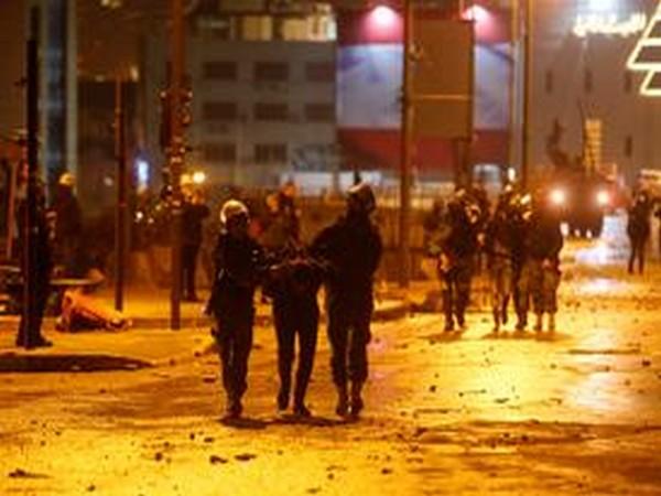 Lebanon, NewsMobile, NewsMobile India, Protests