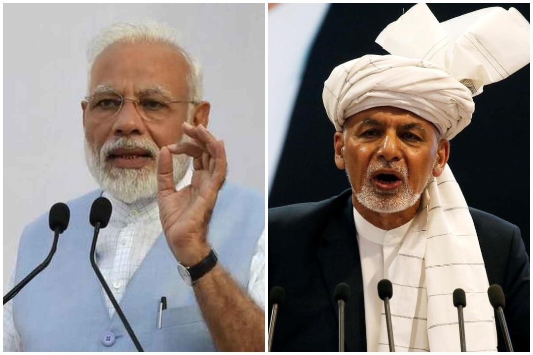 Afghanistan President Ashraf Ghani, Afghan President, NewsMobile, NewsMobile India