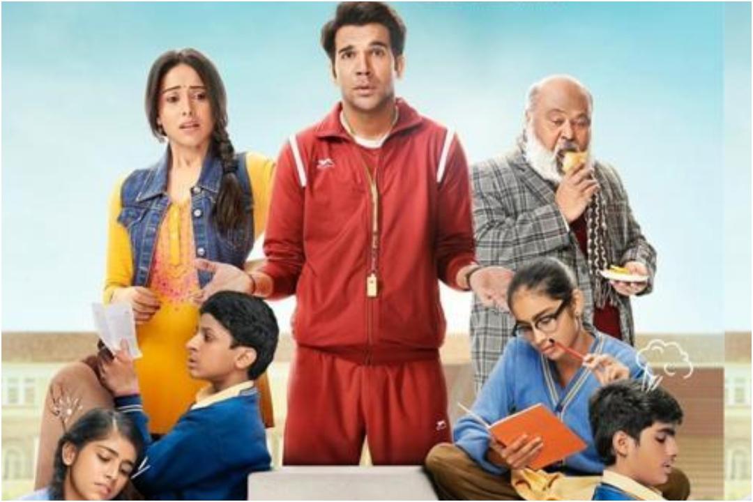 Chhalaang, Rajkummar Rao, Nushrat Bharucha, Movie, NewsMobile, NewsMobile India