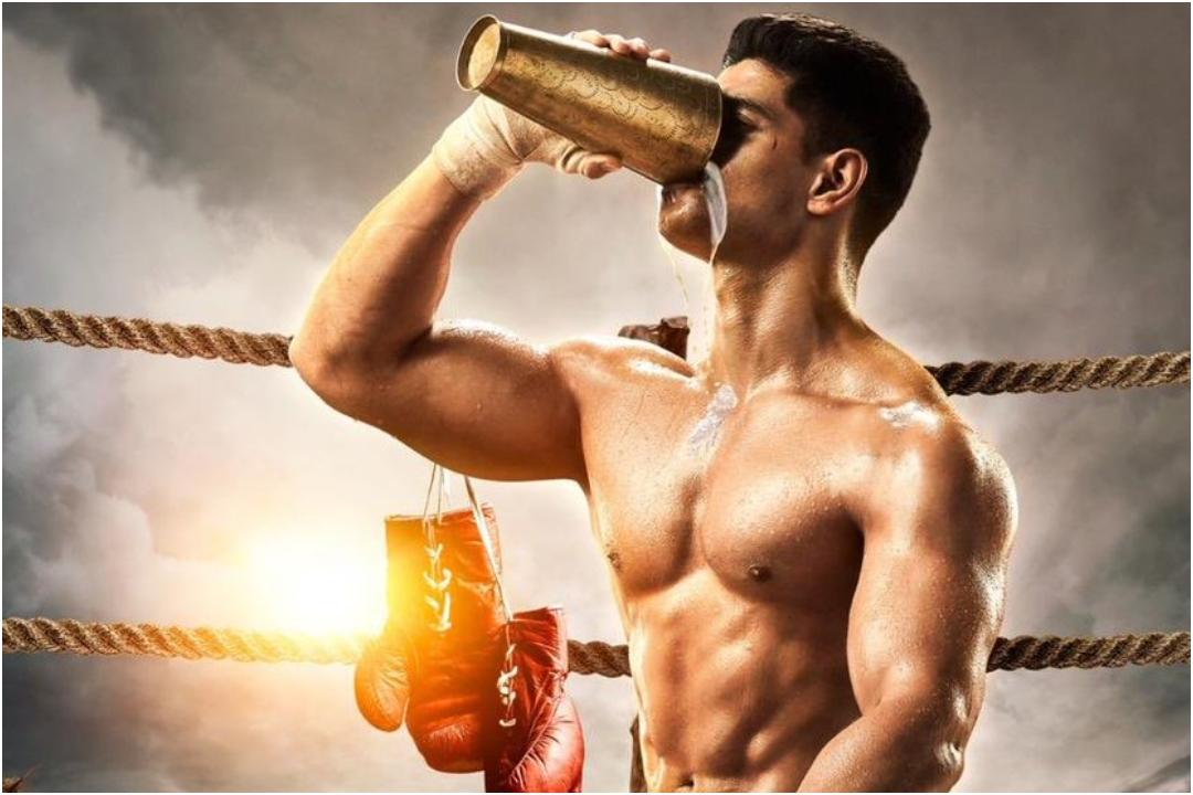 Salman Khan, Sooraj Pancholi, Movie, Poster, Bollywood, NewsMobile, NewsMobile India