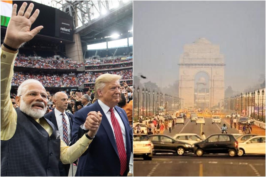 Prez Trump_PM Modi