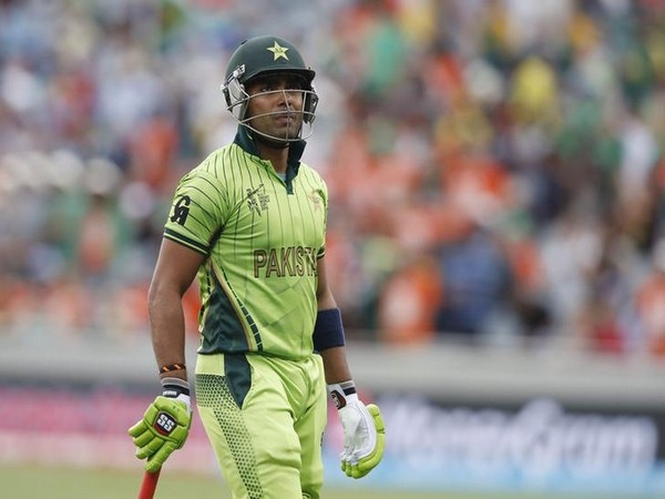Umar Akmal, Anti-Corruption Code, Pakistan Cricket Board, NewsMobile, NewsMobile India