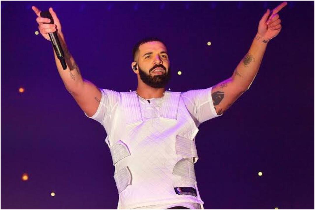 Drake, NewsMobile, Rapper