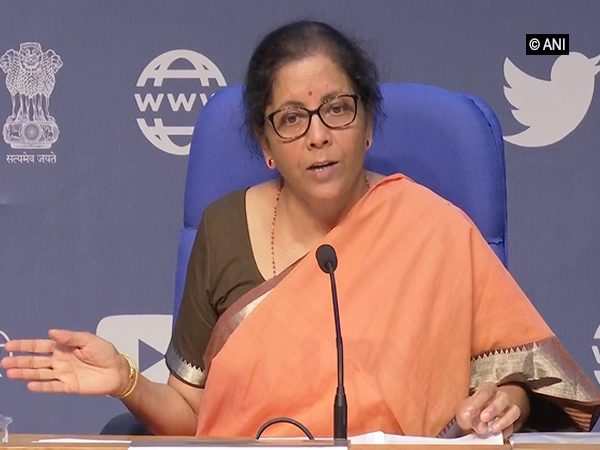 Finance Minister, Nirmala Sithraman, COVID19, News, Mobile
