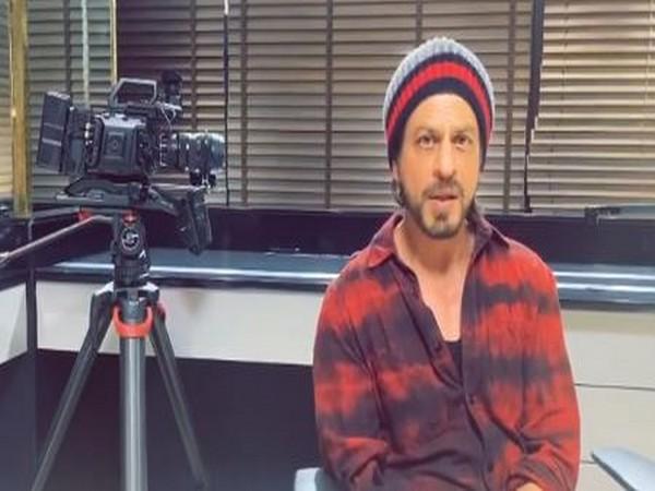 Shah Rukh Khan, COVID, News, Mobile, Self Isolation