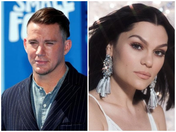 Channing Tatum, Jessie J, Break Up, News, Mobile