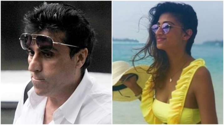 Karim Morani, Daughter, Shaza, NewsMobile, NewsMobile India