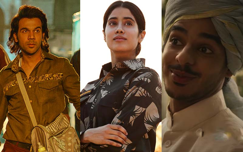 Gunjan Saxena Ludo A Suitable Boy And More Added To Netflix S New Line Up Newsmobile