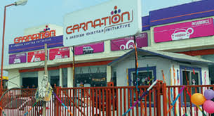 Carnation Auto