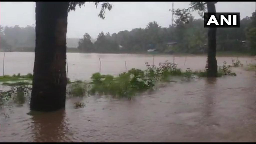 Kerala flood 2020