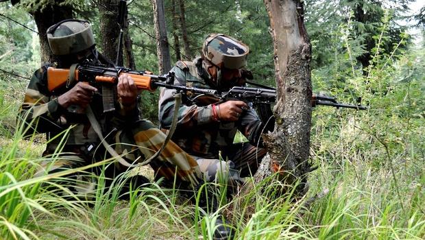 BSF, Pakistan, India, LoC,