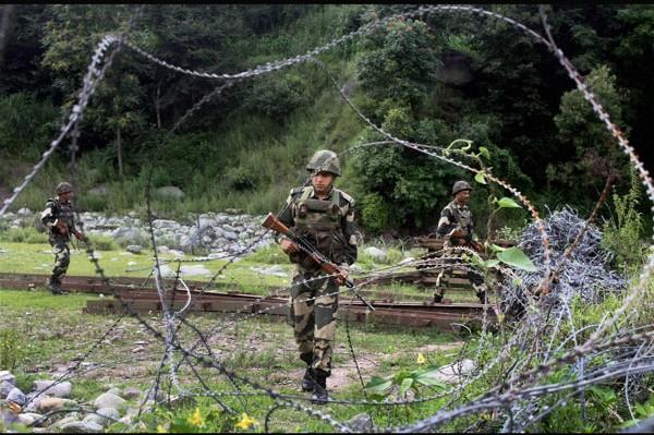 LeT terrorist, Abu Dujana, CASO, South Kashmir, Pulwama