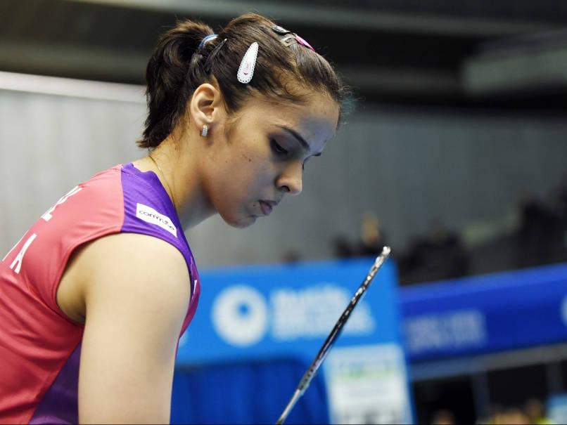 China, Hong Kong, Indian Olympic Committee, Saina Nehwal, IOC athletes Commission, Thomas Bach