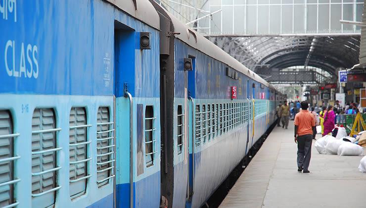 Railways, Central, Trains, Summer Vacation, rush, NewsMobile, N4K, Nation