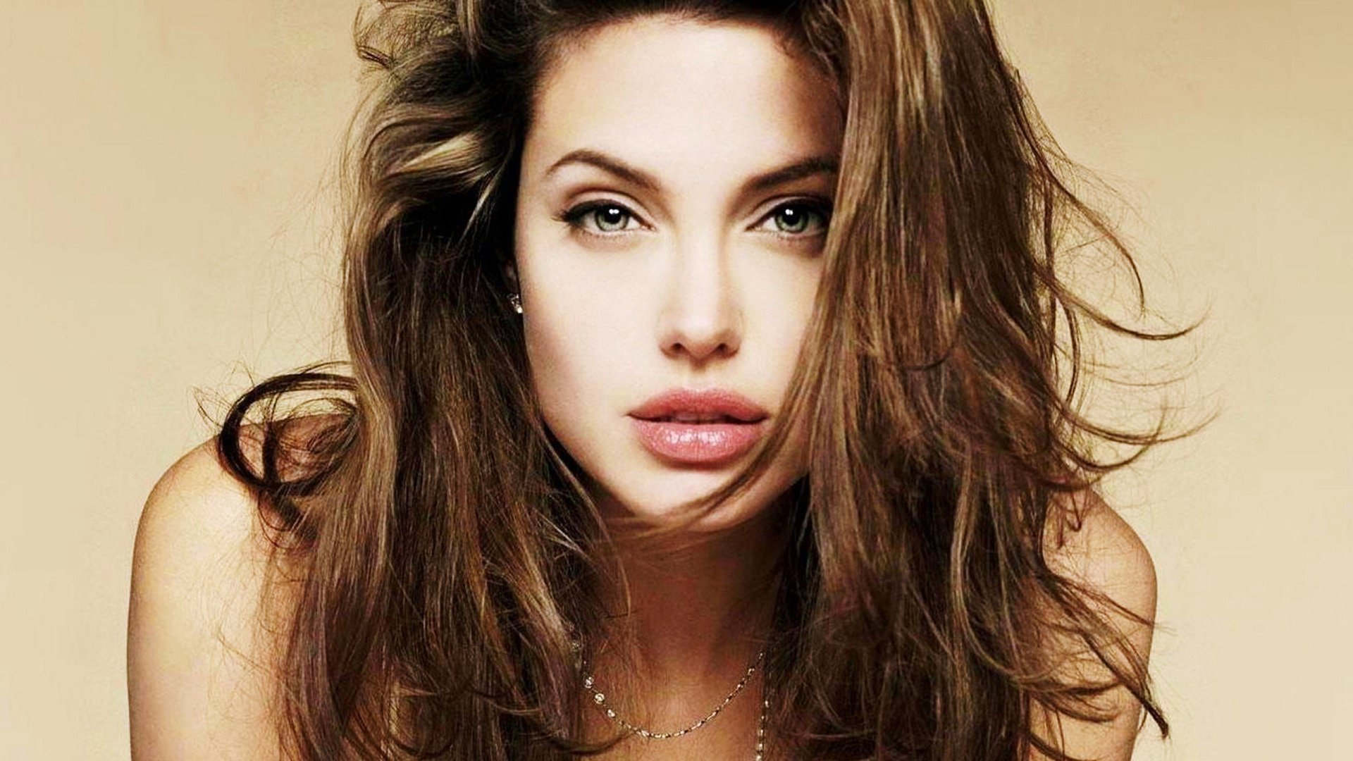 By The Sea Film: Angelina Jolie worried about naked