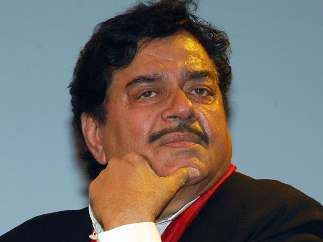 Shatrughan Sinha, no more, VIP, Patna, airport, Bharatiya Janata Party, NewsMobile, Mobile, News, India