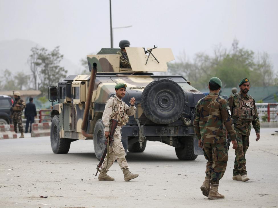 Indian ambassador, Manpreet Vohra, Rocket attack, Kabul, President Ashraf Ghani