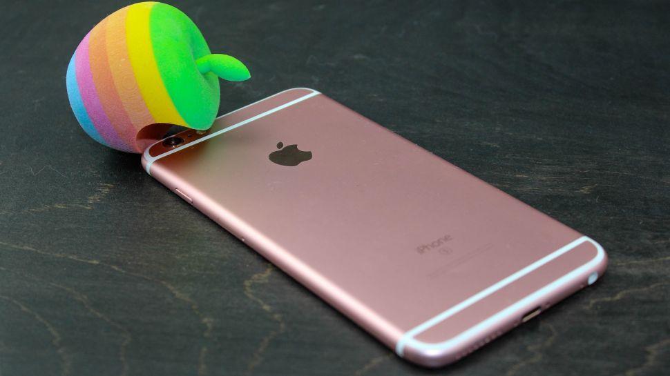 iPhone 6, iPhone 6s, Apple