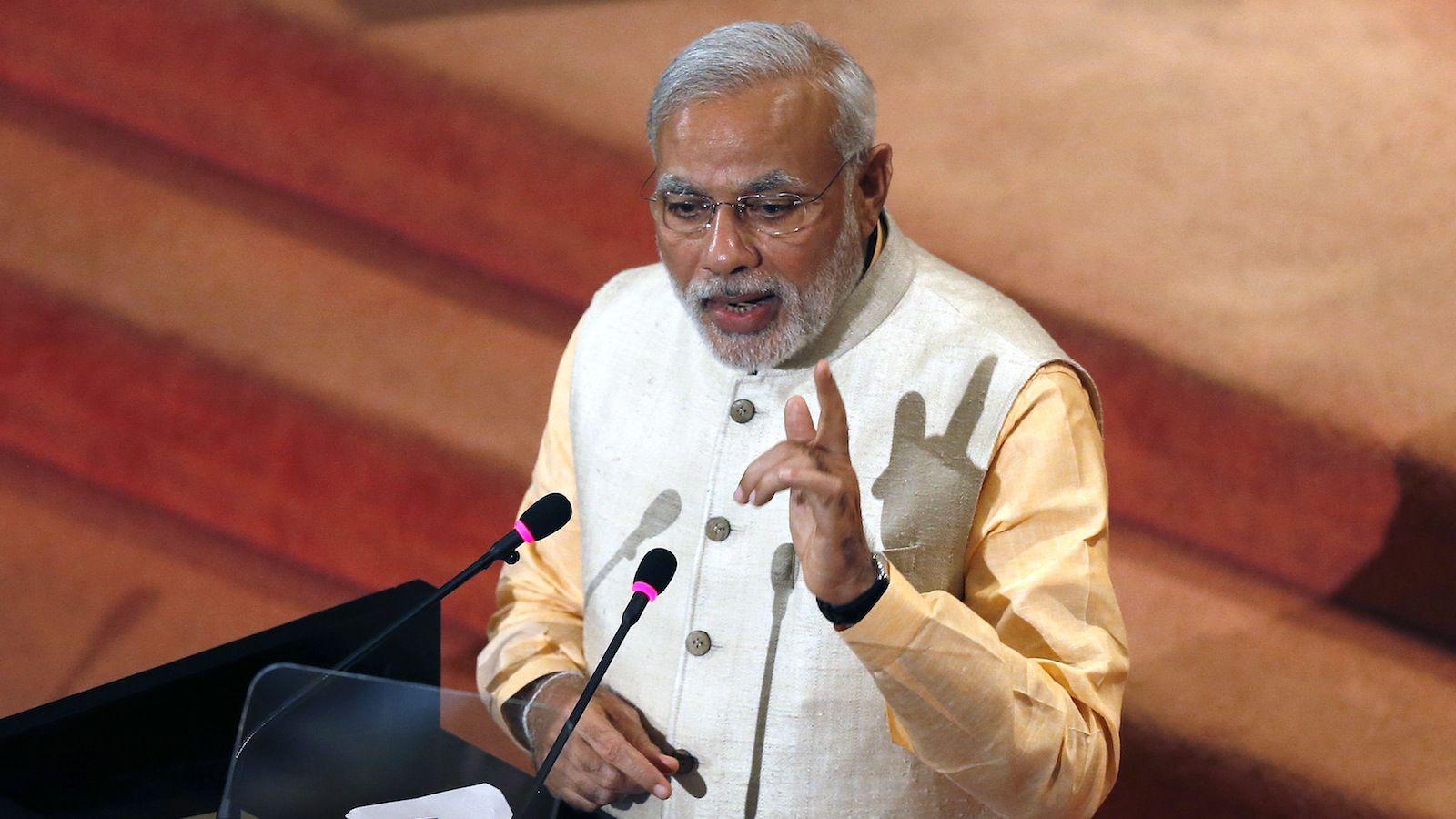Vadodara airport, aviation sector, NDA government, Narendra Modi, first integrated policy,