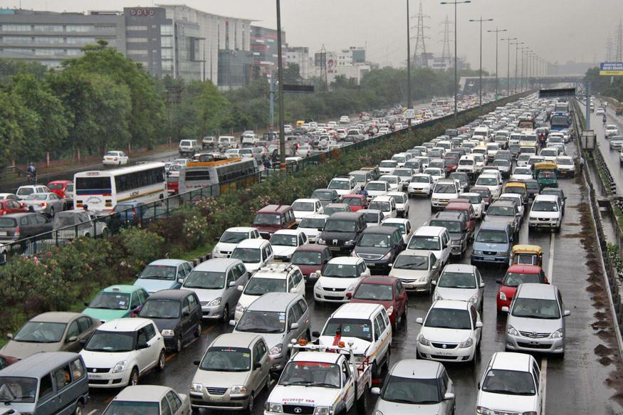 Gurgaon, citizens anger