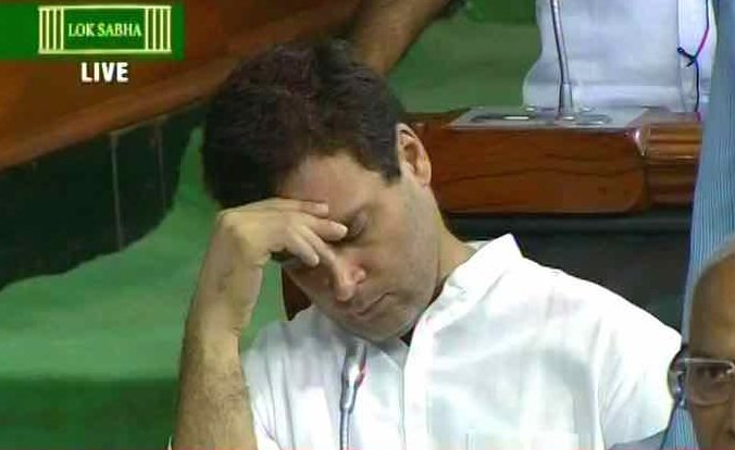 monsoon session, Rahul Gandhi, Congress