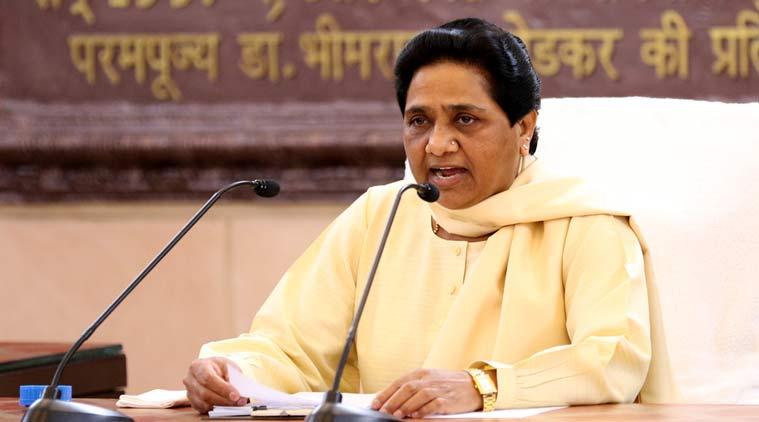 Bahujan Samaj Party, Mayawati, President Ram Nath Kovind, Delhi Violence