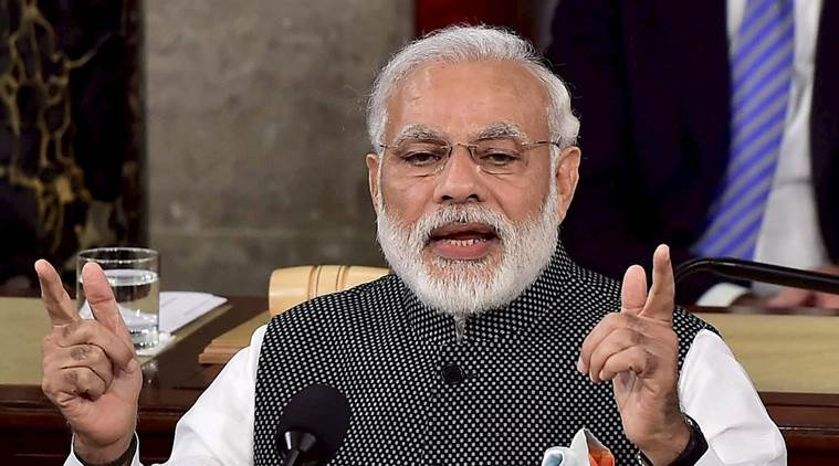 Prime Minister, Narendra Modi, BJP lawmakers, Winter session, parliament,