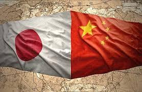 Beijing, South China Sea, Japan