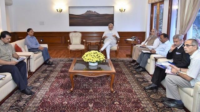 Narendra Modi, India, Pakistan, Indus Water treaty, Prime Minister, Narendra Modi, Ajit Dowal, S Jaishankar