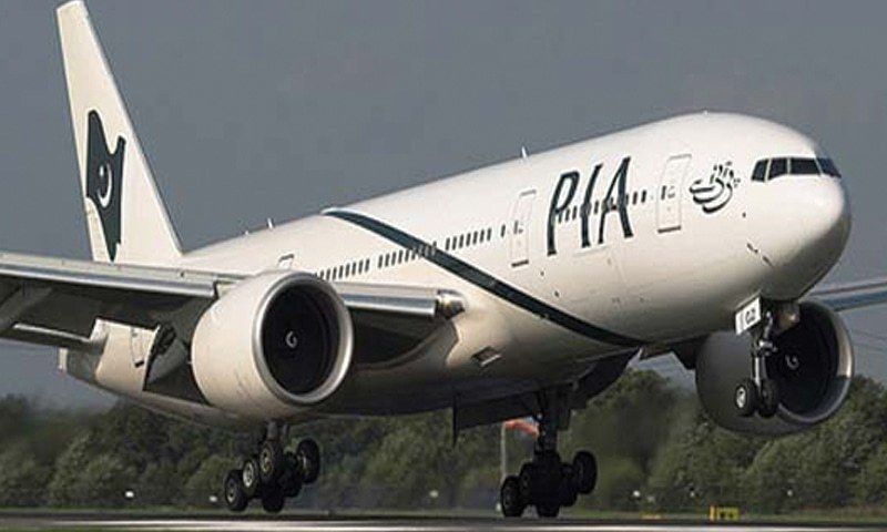 PIA cancels flights to northern cities over Indo-Pak tensions