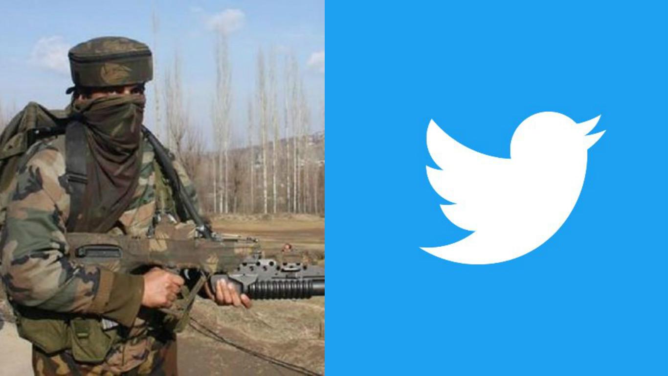 Pakistan, Indian Army, Twitterati