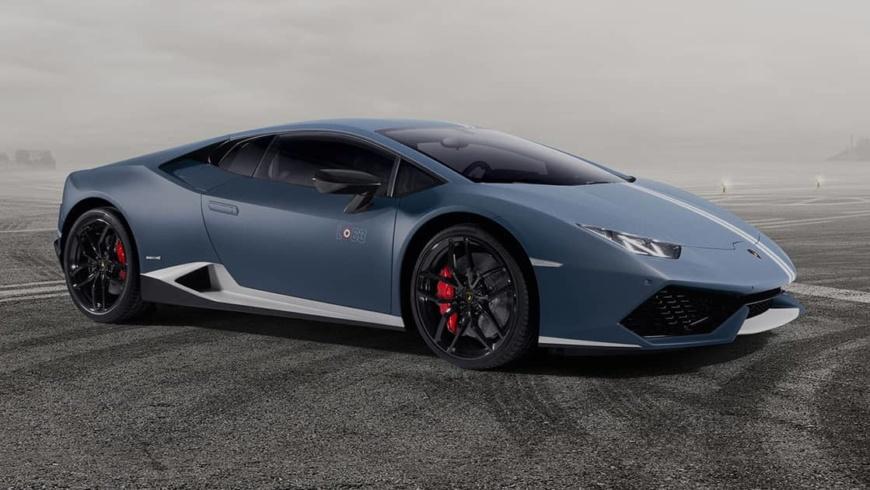 Lamborghini, Huracan, Rs 3.71 crore, Avio, Huracan Avio,