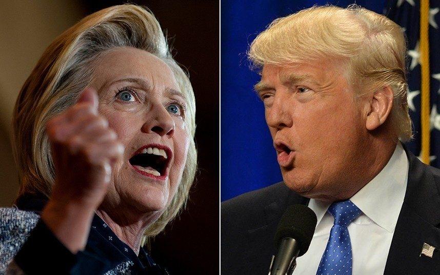 US Presidential race, US elections, Donald Trump, Hillary Clinton, Democratic, Republican, debate, 2016 elections, LIVE, watch, Hofstra University