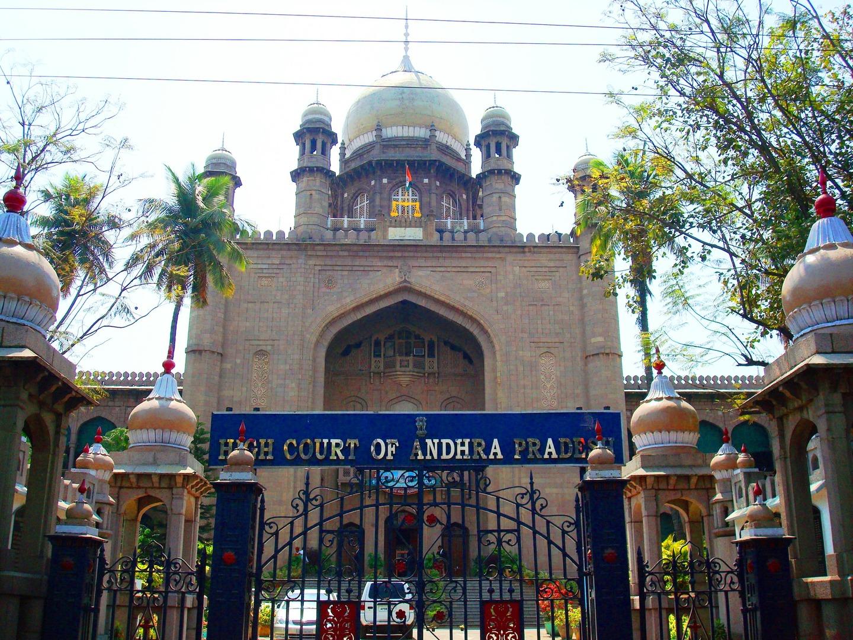 Hyderabad High Court, Swiss Challenge system, Andhra Pradesh, Amaravati, CRDA, Hyderabad, Telangana,