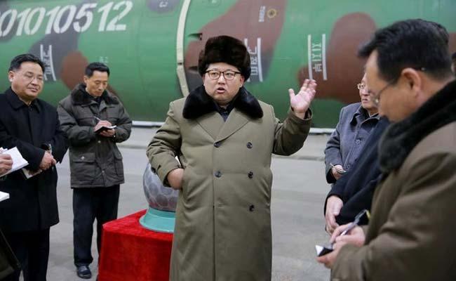 North Korea, nuclear test, South Korea,