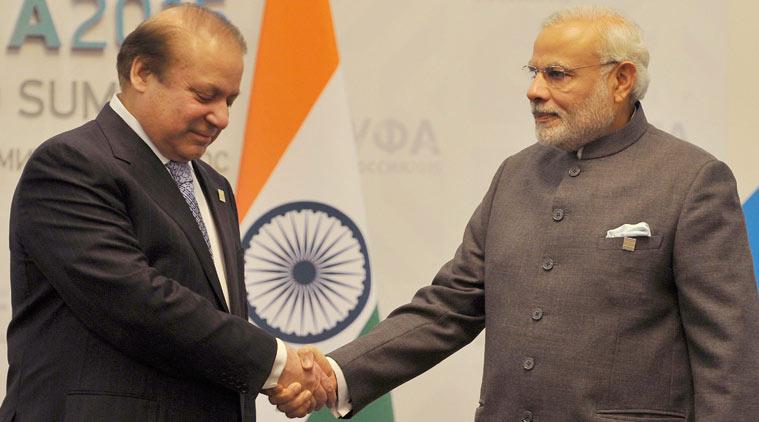 India, Pakistan, a terrorist state, United Nations, Nawaz Sharif, UNGA, Eenam Gambhir