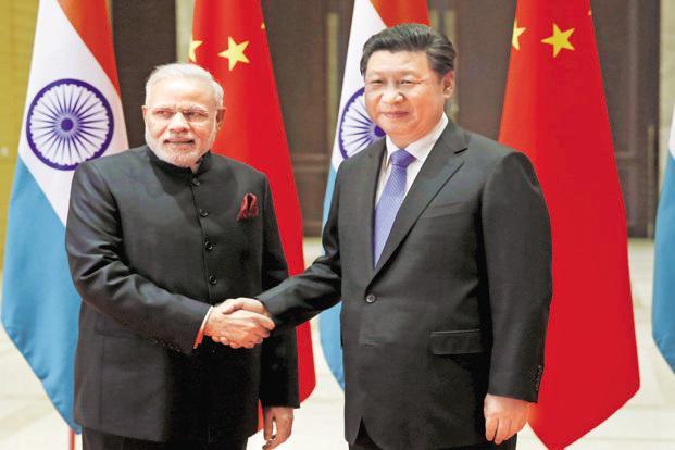 China, India, NSG