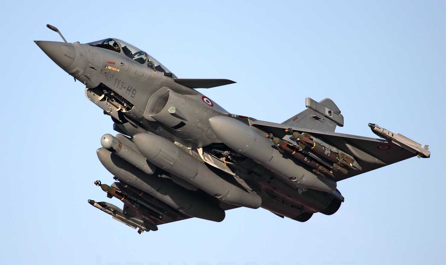 India, France, Rs 58,000 crore, Rafale fighter jets, 36 Rafale fighter, Manohar Parrikar, Narendra Modi