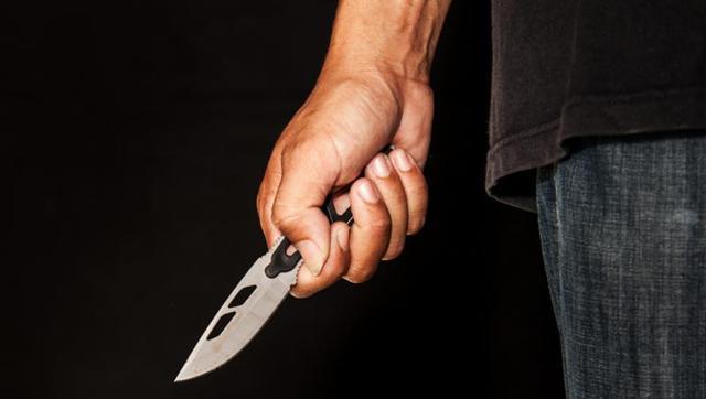 21-year old, national capital, burari, stabbed, 21 year old,