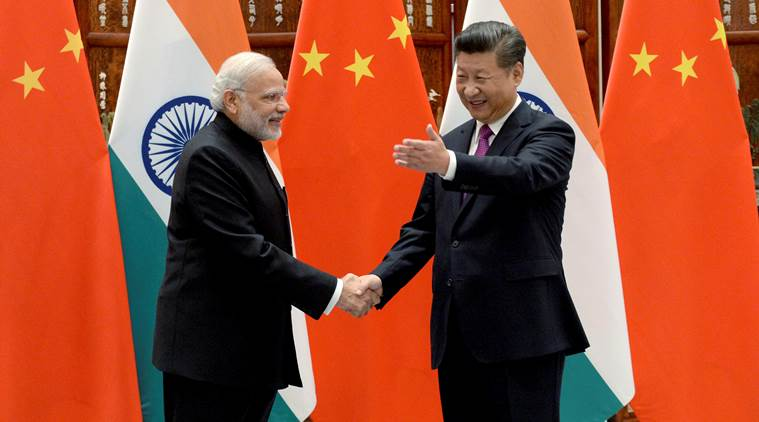 Narendra Modi, President Xi Jinping, China, India, G20