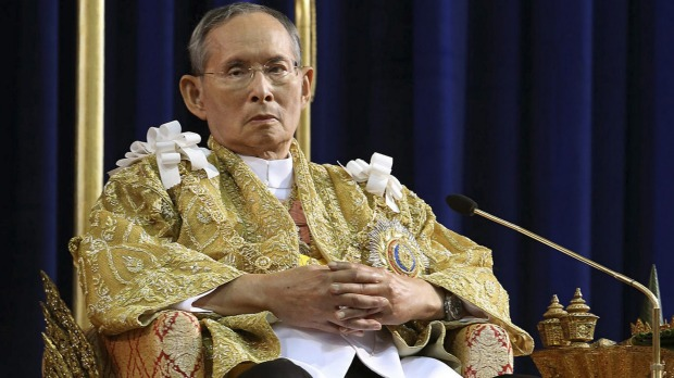 BRICS Summit 2016, hemodialysis treatment., Prayuth Chan-Ocha, Maha Chakri Sirindhorn, Maha Vajralongkorn, Siriraj hospital, world's longest ruling monarch, seven-decade reign, Thailand's revered King Bhumibol Adulyadej,