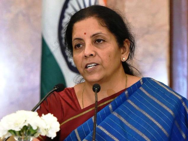 Nirmala Sitharaman, Defence Minister, Pulwama Attack, Pak PM Imran Khan, News Mobile, News Mobile India